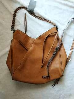 Tote Bag Zara Chain