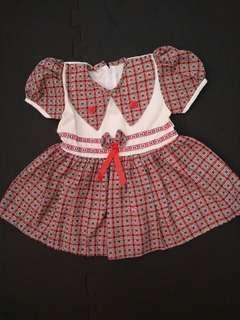Old School Dress