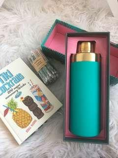 Tiki cocktail set