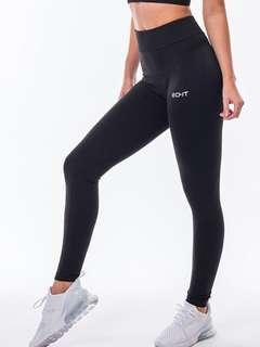 ECHT Black leggings