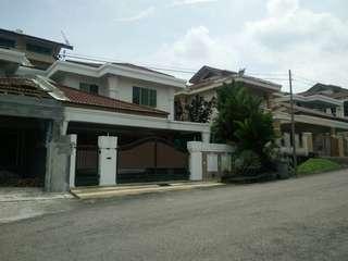 Prime Bungalow, Historic Melaka