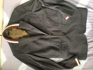 Beams blazer jacket 外套 西裝褸 m 90% new like thom browne