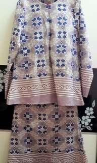 Baju Kurung Moden #CarouRaya