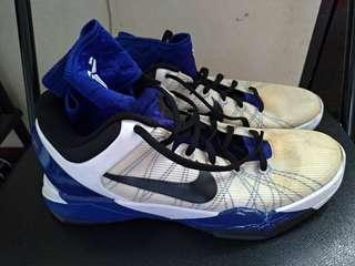 Nike kobe 7 us10(適合us9.5)