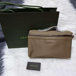 Longchamp clutchbag