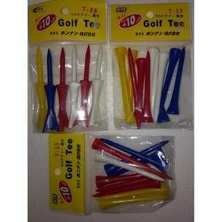 高爾夫球 TEE 一包20元