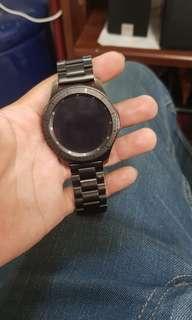 Samsung Gear s3 watch non lte.