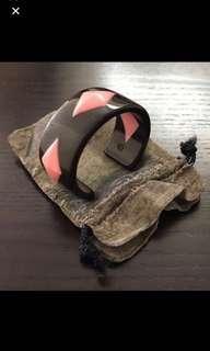 Authentic Anteprima bangle / bracelet / cuff