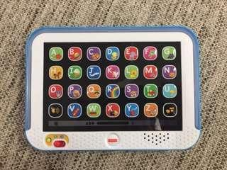 Fisher Price smart pad