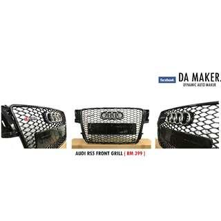 AUDI A5 RS5 FRONT GRILL 08-11