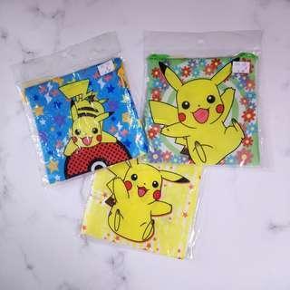 日本 正版 比卡超 小物袋