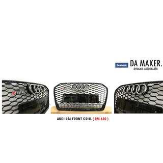 AUDI A6 RS6 FRONT GRILL