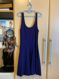 Topshop Purple Dress 紫色裙