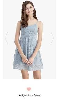 Abigail Lace Dress