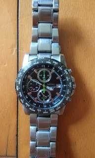 Seiko響鬧手錶