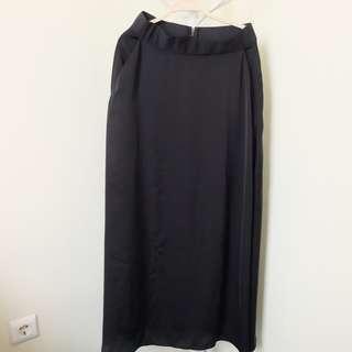 THE EXECUTIVE - Skirt
