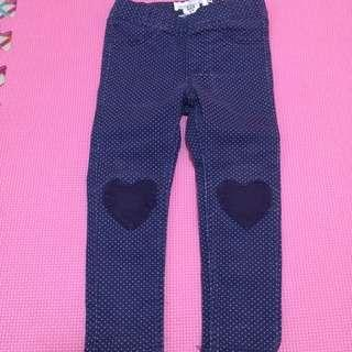 H&M kids jeggings