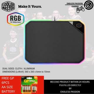 cooler master rgb | Others | Carousell Singapore