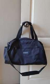 Reebok Duffel Bag (Black)