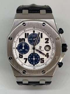 🚚 Audemars Piguet Royal Oak Offshore Navy