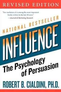 Psychology of Persuasian
