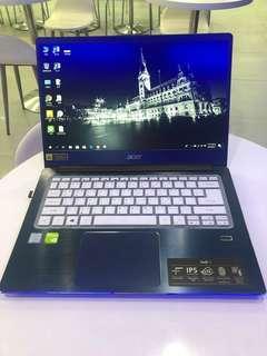 Acer 14吋 i5  保固內 二手筆電