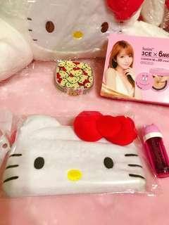 🚚 Kitty手機包(可側背,斜背)