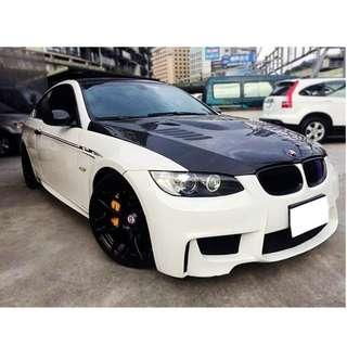 BMW  E92  335ci  '08  白