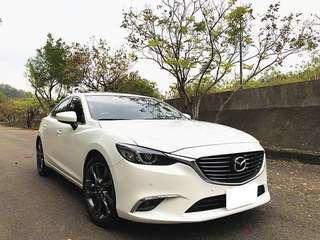 2015年魂動 馬6 2.2L柴油