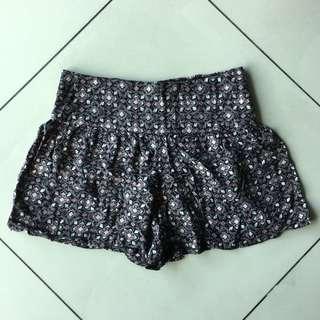 Hollister shorts #ChangeTheCycle