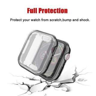 Instock!! 360 Degree Apple Watch case