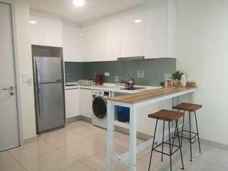 Studio Full furnished  Subang jaya