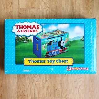 thomas & friends toy chest