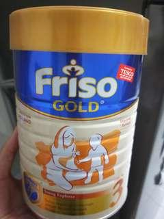 🚚 Friso Gold Stage 3