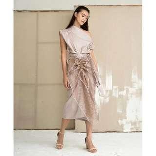 Maryalle - Purana Dress