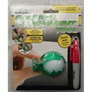 高爾夫球畫線器 畫線筆