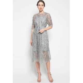 Nala Artistry - Sierra Dress
