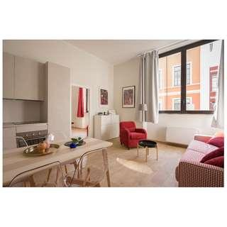 Looking for a studio apartment to rent