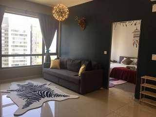 Subang  jaya studio for rent