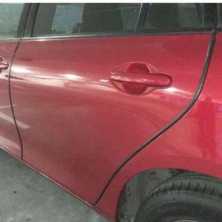 $38 door edges bumper guard