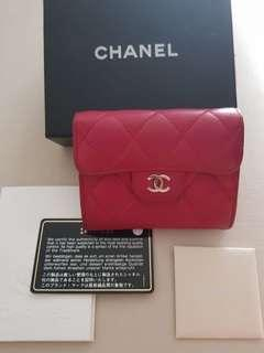 🚚 Authentic Chanel Wallet
