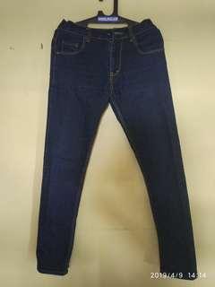 Celana jeans tony jack premium not levis lois wrangler