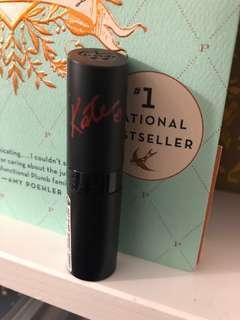 Rimmel Kate #11 Dark Red Lipstick