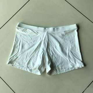 Terranova white shorts #ChangeTheCycle