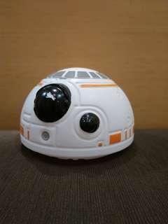 Bb8 container