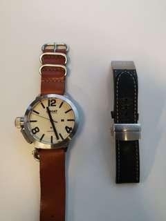 U-boat Classico 53 Automatic watch