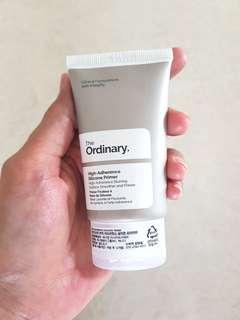The Ordinary High-Adherence Silicon Primer
