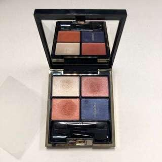 Suqqu 10 YUUAKANE 夕茜 eyeshadow palette 眼影盤