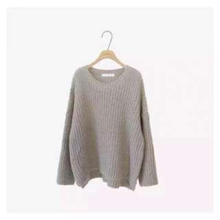 Cherrykoko Wool sweater