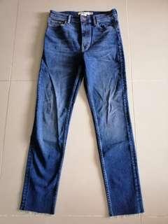 H&M Jeans_Woman